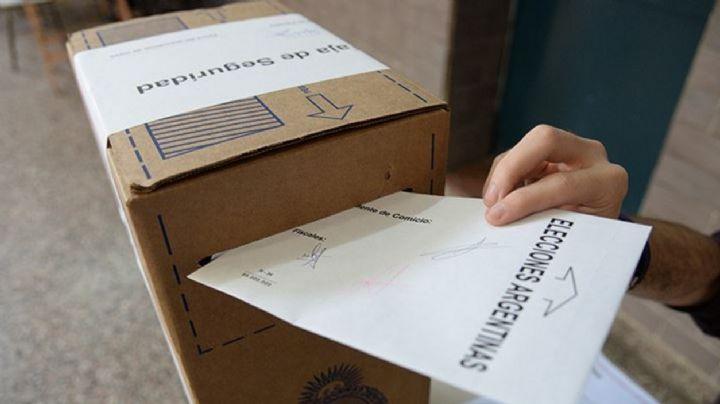 Con protocolos y boleta única: así serán las primeras elecciones en pandemia en Argentina