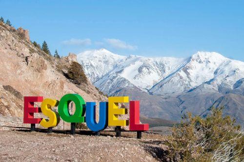 Esquel y Salta firmaron un convenio de cooperación para fomentar el turismo    Minuto Neuquen