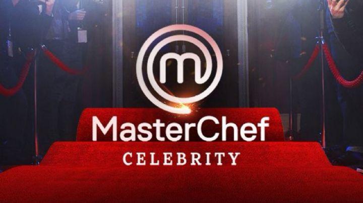 """Se dieron a conocer los famosos que estarían en la segunda edición de """"MasterChef Celebrity"""""""