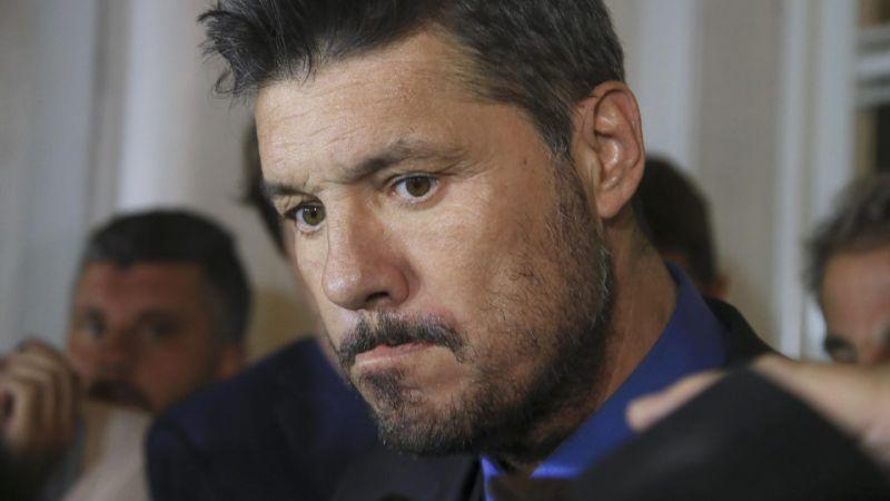 """Vergüenza me da"": apareció un testigo que acusa a Marcelo Tinelli de haber mentido sobre Maradona"