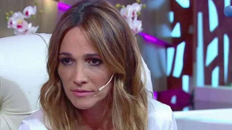 """""""Hay mucho lío en Telefe"""": aseguran que Vero Lozano está indignada con el ciclo de Florencia Peña"""