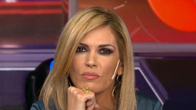 """Arrinconaron a Viviana Canosa en vivo: """"A la derecha de ustedes está la pared"""""""