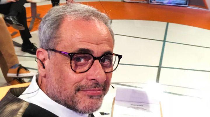 """Jorge Rial y una larga ausencia: hasta cuándo estará afuera de """"Intrusos"""""""
