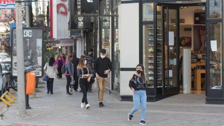 """Neuquén: los comerciantes advierten que cerrar la actividad económica es """"improcedente"""""""