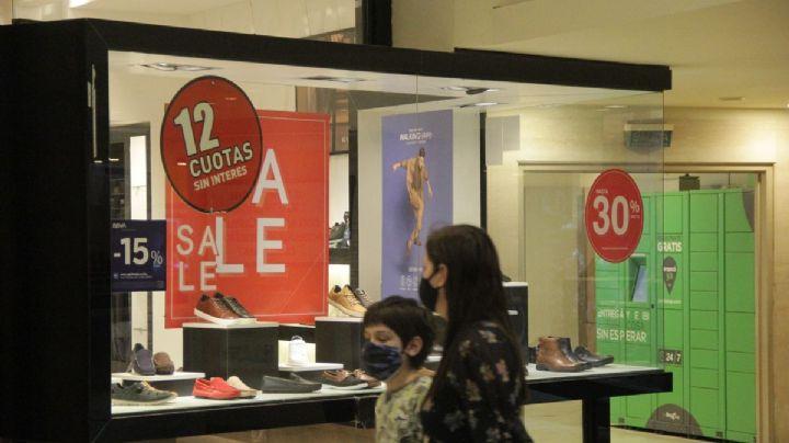 La ventas minoristas cayeron 6,7% en noviembre: estos fueron los rubros más afectados