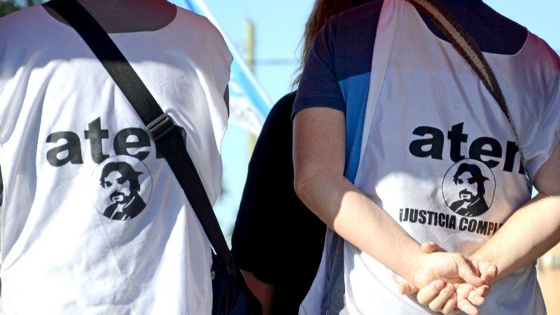 Peligra el inicio de clases en Neuquén: ATEN espera que el gobierno provincial los convoque para negociar