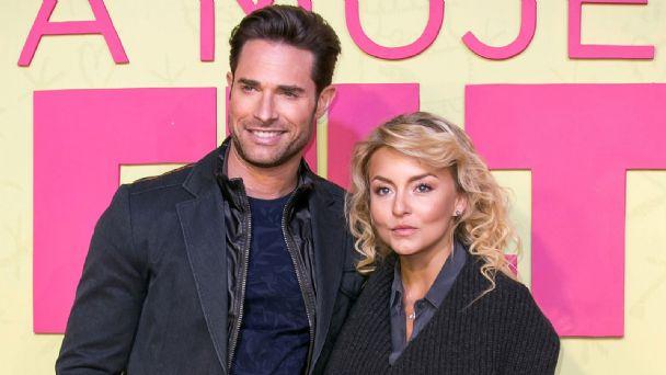 Bomba! Los rumores entre Sebastián Rulli y Angelique Boyer fueron ...