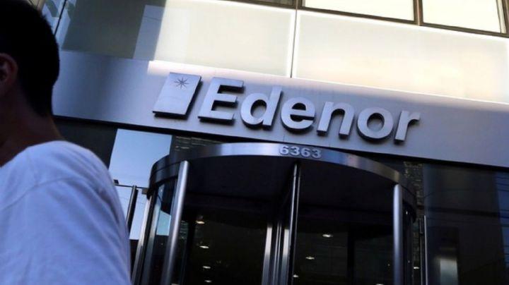 Edenor informó que los cortes de luz bajaron un 51,6%