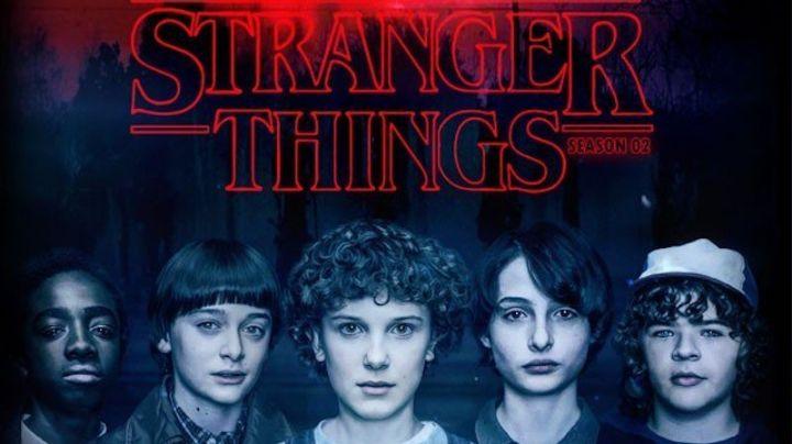 ¡Netflix reveló nuevo trailer de Stranger Things 4!  Mirá quién reaparece