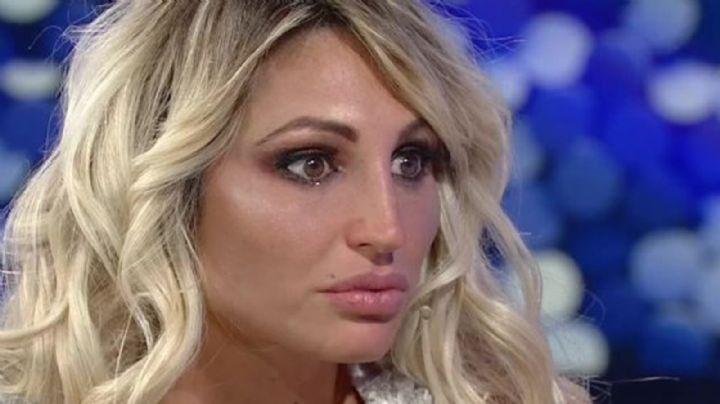 """""""Se comprobó que no fue agredida"""": Desestiman las denuncias de Vicky Xipolitakis contra su ex marido"""