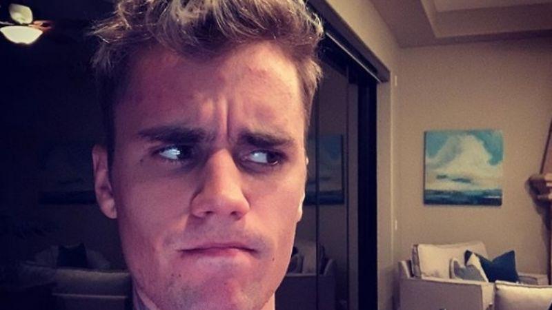 ¡No puede ser! Justin Bieber se volvió loco en Instagram pero lo que le hizo una fan fue peor...