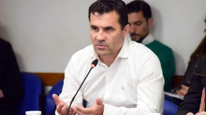 Darío Martínez resaltó los logros del Proyecto de Energías Renovables en Mercados Rurales
