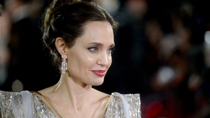 ¡INSÓLITO! Los cinco datos de Angelina Jolie que NO conocías... ¡REAL!