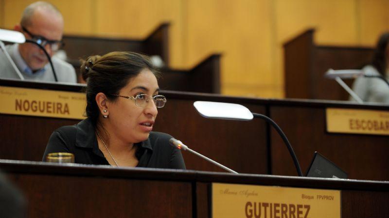 Neuquén: destacada diputada del Frente de Todos dio positivo en coronavirus