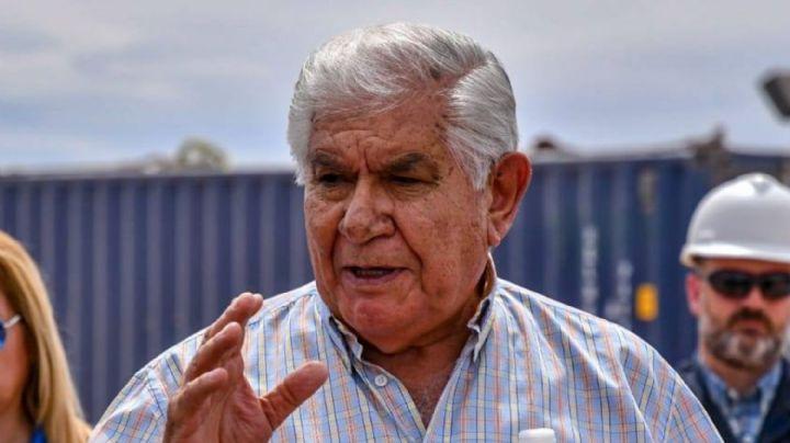 """""""Hemos decidido..."""": Guillermo Pereyra llegó a un acuerdo para beneficiar a 20.000 trabajadores"""