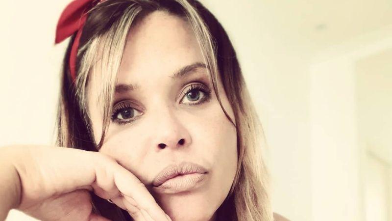 Increíbles anécdotas de Nazarena Vélez de cuando estaba en pareja con Daniel Agostini