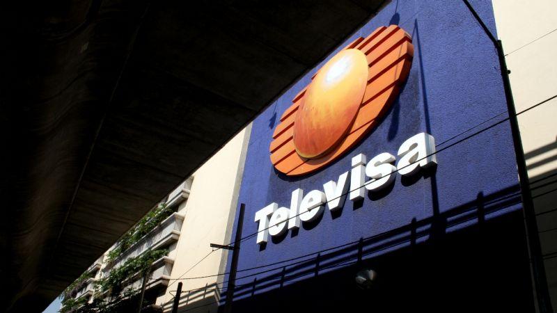 El caos de la crisis sanitaria alcanzó a la empresa Televisa