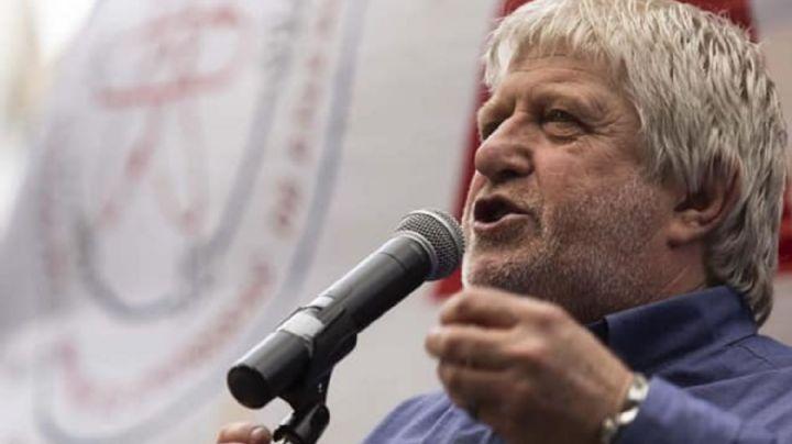 """Carlos Minucci: """"Es una necesidad urgente que los servicios públicos vuelvan a manos del Estado"""""""