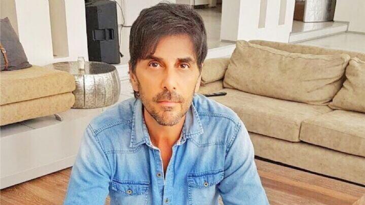 """El presente de Juan Darthés en Brasil: """"Está protegido"""""""