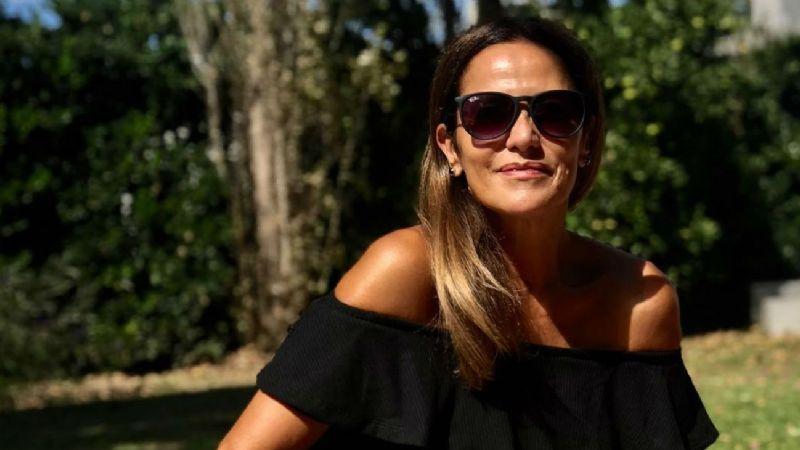 """""""La cuarentena me pegó mal"""": María Fernanda Callejón confesó su historia con reconocida actriz"""