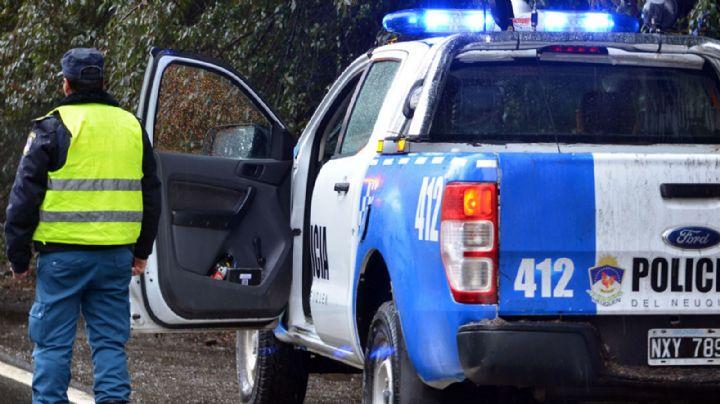Golpe al narcotráfico en Villa La Angostura