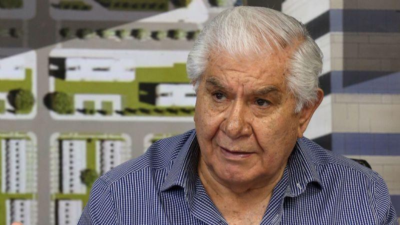 Guillermo Pereyra manifestó preocupación por la industria del petróleo