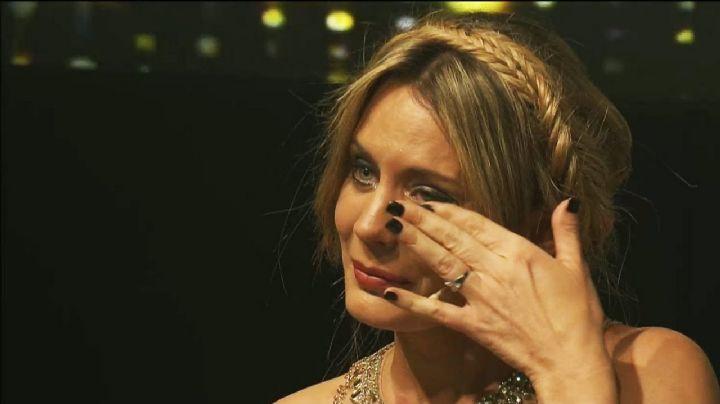 No es la primera vez: el berrinche y las lágrimas de Rocío Marengo en la TV chilena