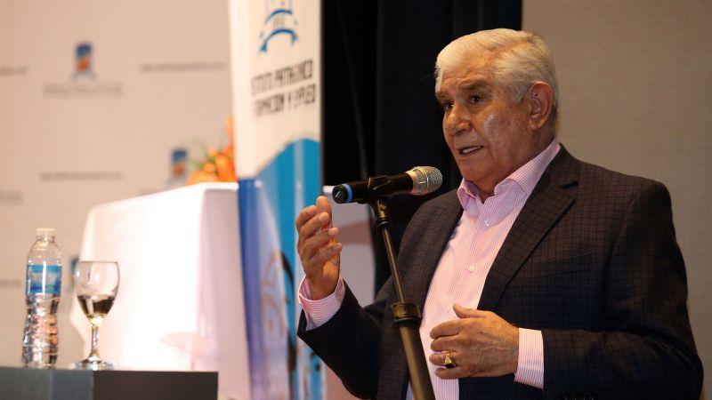 Guillermo Pereyra reclamó el cumplimiento del acuerdo salarial con las cámaras del sector