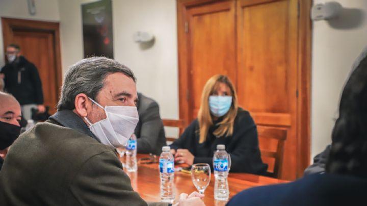"""San Juan: La minería se suma a la """"nueva normalidad"""""""