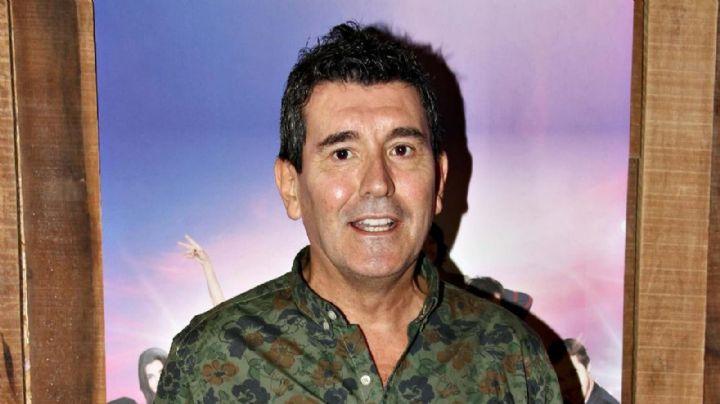 """Miguel Ángel Cherutti estuvo como participante de """"El Precio Justo"""" y reveló su preocupación"""