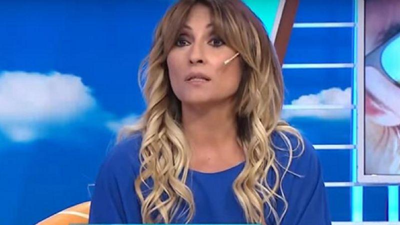 """""""Ver cómo sigo"""": Marcela Tauro terminó con el silencio sobre Intrusos y Luis Ventura"""