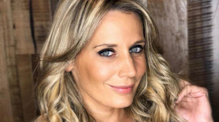 """""""Me culpa de todo a mí"""": Rocío Marengo recibió un fuerte reclamo de Eduardo Fort"""