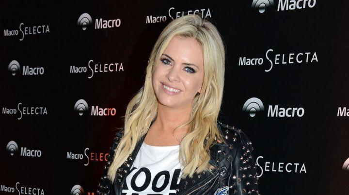 Alejandra Maglietti la ubicó a Liz Solari luego de sus polémicas publicaciones