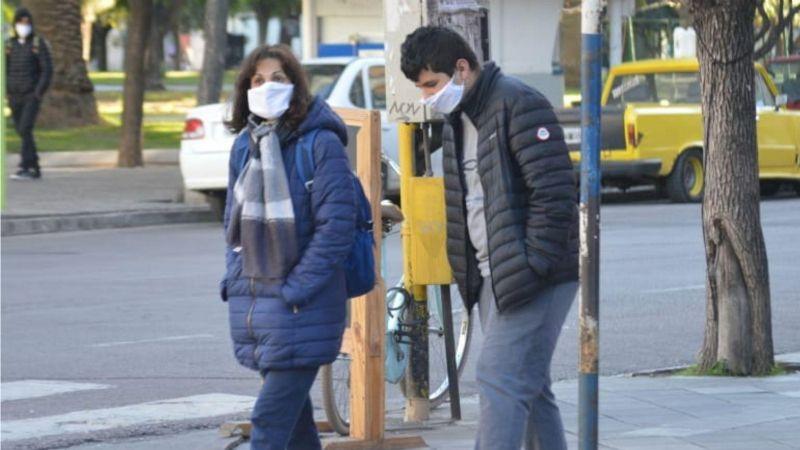 Frío y nublado: así estará el clima hoy en Neuquén