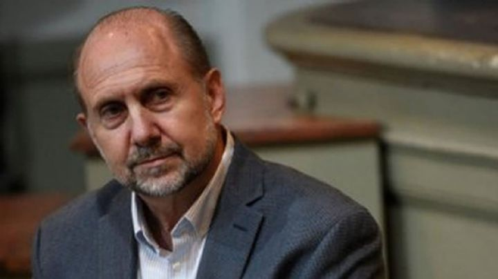Vicentín: el gobernador de Santa Fe respaldó la intervención del Gobierno