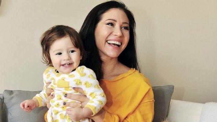 """""""¿Por qué no me elige una almita?"""": Adabel Guerrero y su conmovedor camino a la maternidad"""