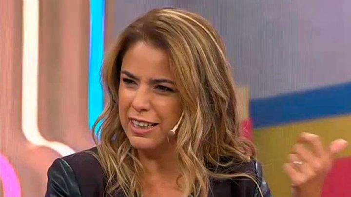 """""""Que aflojen un poco"""": Marina Calabró destapó el profundo malestar que hay en MasterChef Celebrity"""