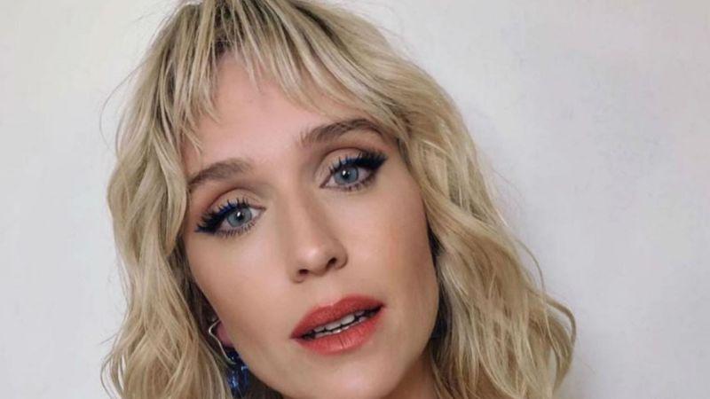 """""""Nuestra Miley Cyrus"""": Brenda Gandini sorprendió con un cambio de look radical"""