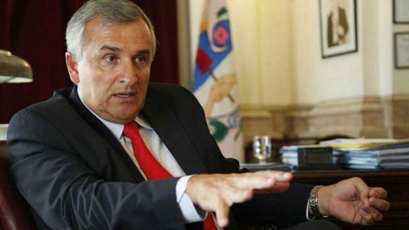 Gerardo Morales anunció planes energéticos para Jujuy y destacó los proyectos de litio