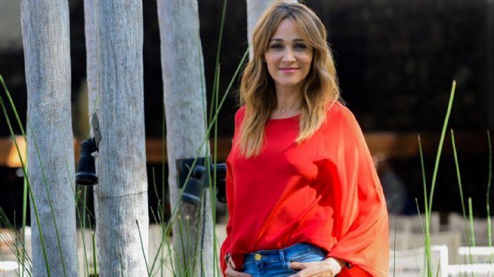 Verónica Lozano mostró una parte de su casa y dejó a la vista su gran pasión