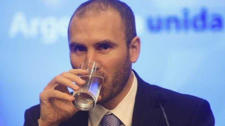 """Martín Guzmán: """"Queremos que YPF vuelva a ser protagonista y referente para la industria argentina"""""""