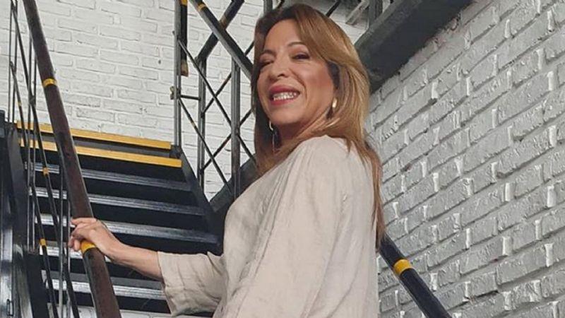 """""""Estoy muy contenta"""": Lizy Tagliani recibió una estupenda noticia entre tantas pálidas"""