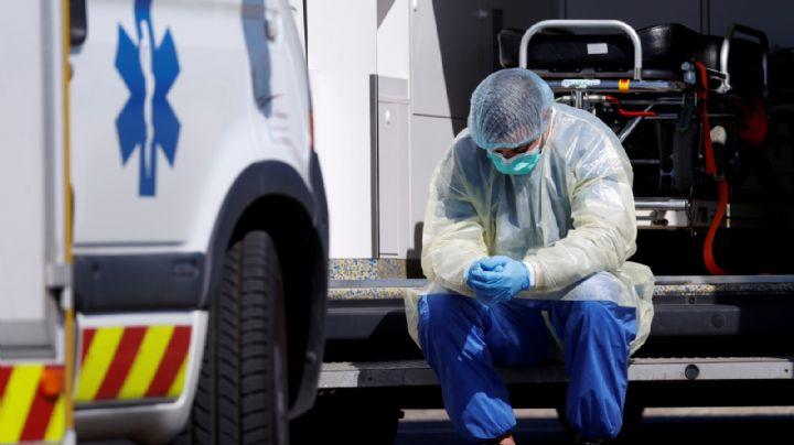 Con 11 nuevos casos, Río Negro rompe la barrera de los 1000 contagiados