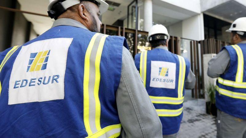 Incumplimientos en el servicio eléctrico: el ENRE sancionó a Edesur por 168 millones de pesos