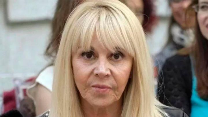 """""""Ella es eso"""": el video que muestra a Claudia Villafañe como nunca la viste"""