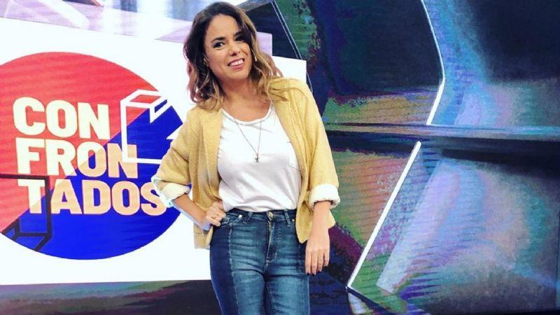 """""""El pase de la década"""": Marina Calabró habló sobre la posible salida de Cristina Pérez de Telefe"""