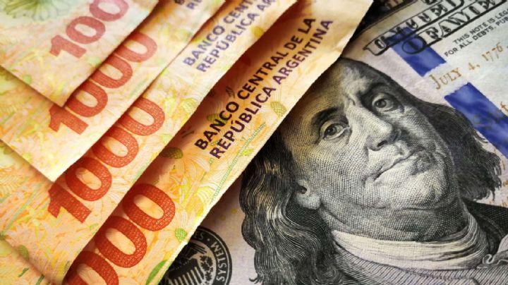 Dólar hoy: se desplomó el blue y así cotiza este martes 28 de julio