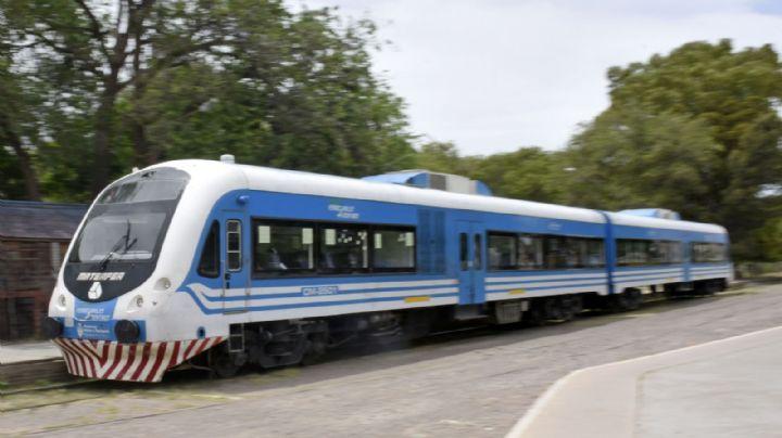 Futuro incierto para el tren del Valle