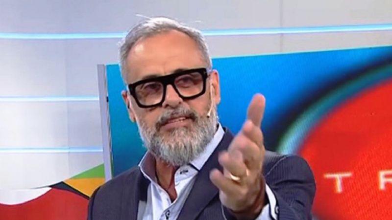 """""""Muchas veces el corazón es más fuerte que la sangre"""": Jorge Rial sorprendió con estas palabras"""