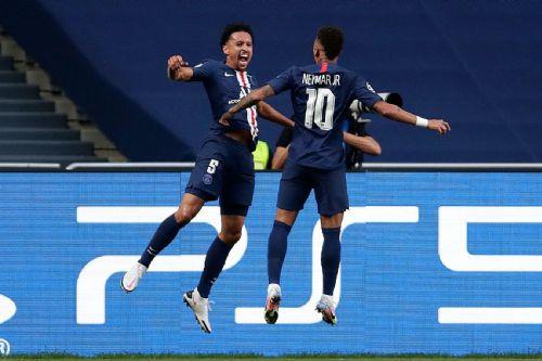 El impresionante paso a paso del PSG a la final de Champions | Minuto  Neuquen
